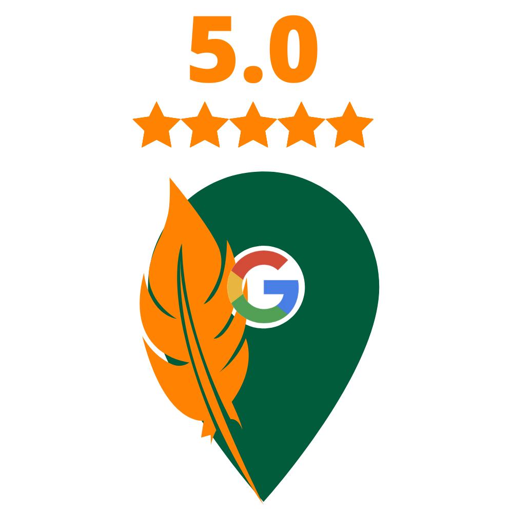 High star rating