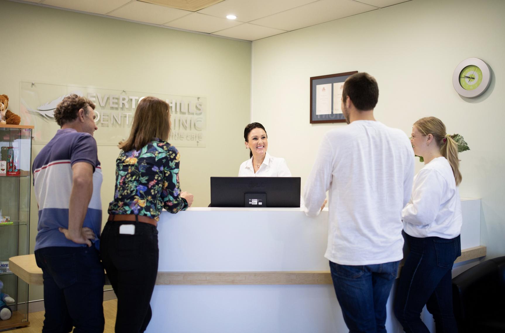 Dental Consultation for Gum problems