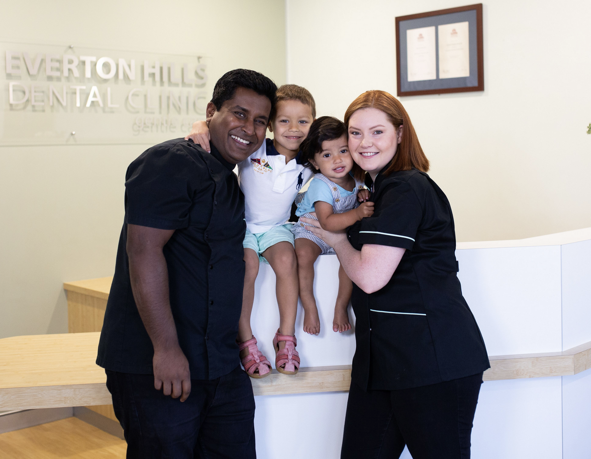 Everton Hills Dental Clinic