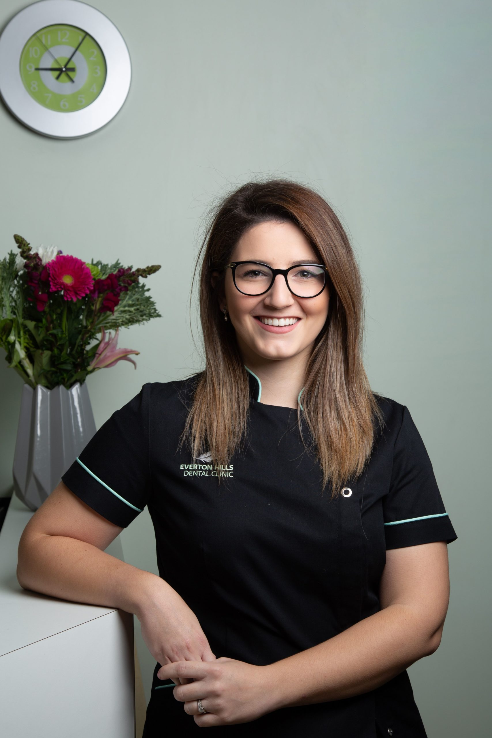 Betty - Dental Expert at Everton Hills Dental Clinic