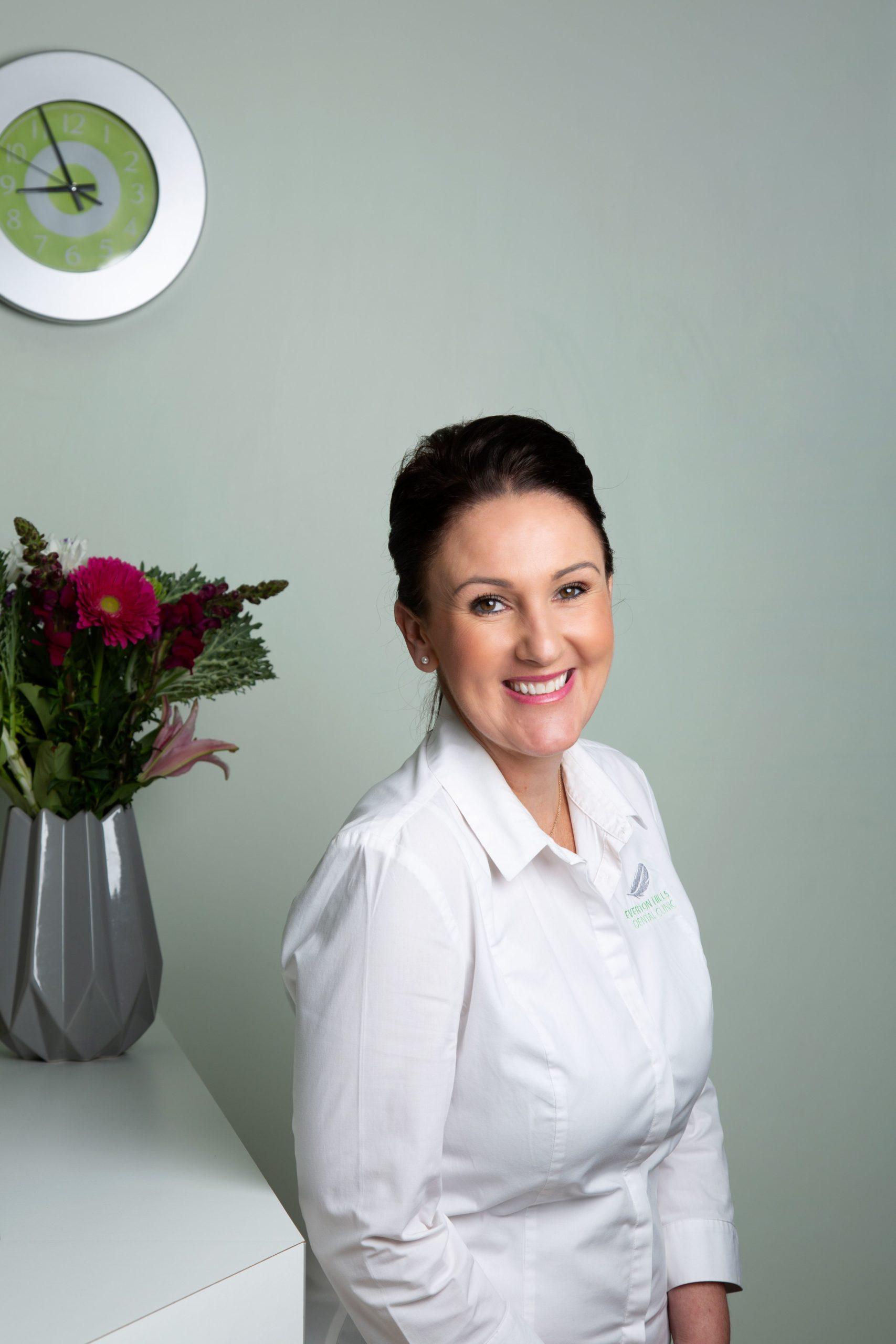 Symone - Dental Expert at Everton Hills Dental Clinic