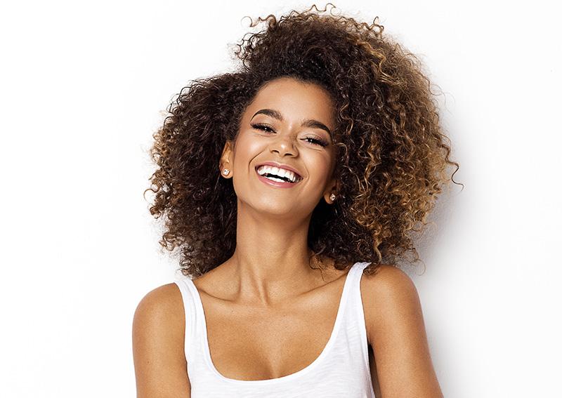 Complete Smile Makeover-